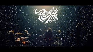 Remember Me - MAN WITH A MISSION