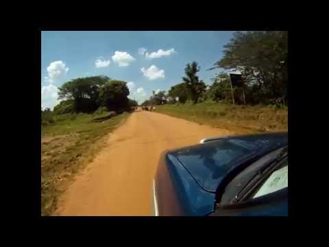 Uganda Mission 2014