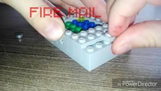 Как сделать Лего фотоаппарат(Видео на обзор фотоаппарата https://youtu.be/FZdb_tvomvA., 2016-11-06T05:16:37.000Z)