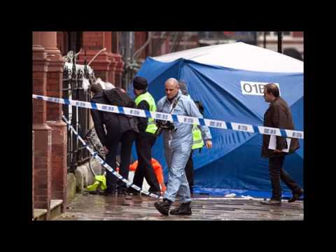 Two people killed after balcony collapses in Knightsbridge