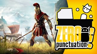 Assassin's Creed: Odyssey (Zero Punctuation)
