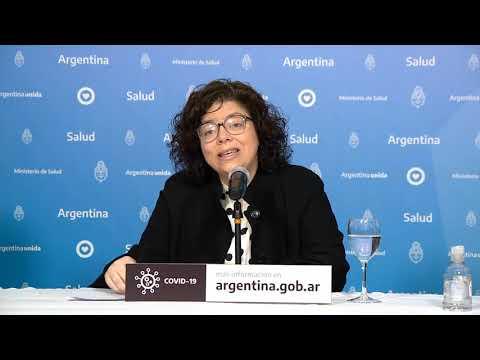 19 de Mayo del 2020 - Reporte Matutino del Min. de Salud - Nuevo Coronavirus COVID 19 - Resumen 193