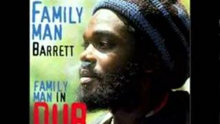 Aston Family Man - Pleasing Dub