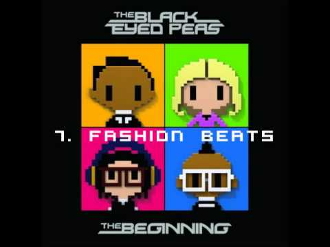 The Beginning Deluxe All songs preview! - The Black Eyed Peas new album 2011