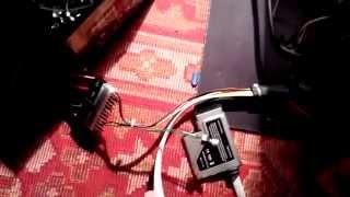 Подключение видеокарты к ноутбуку через expresscard. Video #3(Изготовление переходника своими руками. Переходник готов. Видео 1: http://youtu.be/fZGVJ3B7Co0 Видео 2: http://youtu.be/zH75pQVJY5c..., 2014-09-12T09:29:24.000Z)