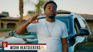 "RS Greedy - ""Best Of Me"" (Official Music Video - WSHH Heatseekers)"