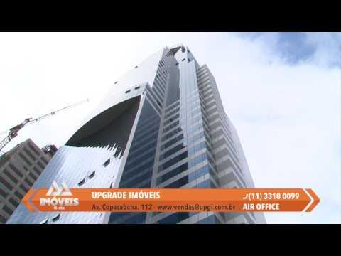 2017 IMÓVEIS & CIA - UPGRADE IMÓVEIS - AIR OFFICE ANDRÔMEDA - 27062017