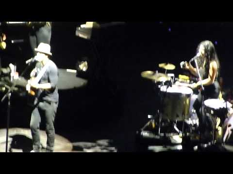 Jason Mraz & Raining Jane - 3 Things - Live At Ziggo Dome Amsterdam