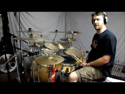 PANTERA - Cowboys from Hell (HQ Audio)