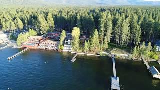 South Lake Tahoe 2017 4K