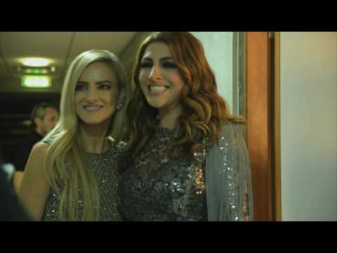 ilovestyle.com - Madame Figaro Γυναικες της χρονιάς 2016 backstage