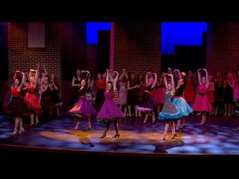 Westlake Choir Reel - Greater Austin High School Musical Theatre Awards