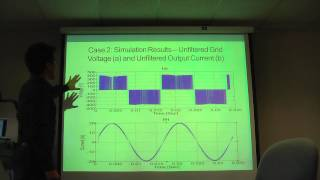 Master's Thesis Defense: Vehicle-to-grid (V2G) Integration with the Chevy Volt Drivetrain