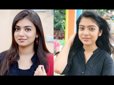 Image result for varsha bollamma and nazriya