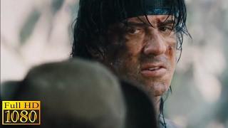 Rambo 4 (2008) - Final Battle | Part 2 (1080p) FULL HD