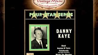 Dany Kaye -- Dinah (VintageMusic.es)