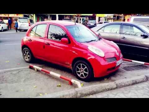 Прокат автомобилей в  Бишкеке