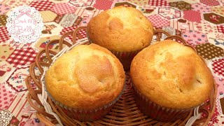 (示範) 如何攪拌馬芬麵糊 how to mix muffin batter