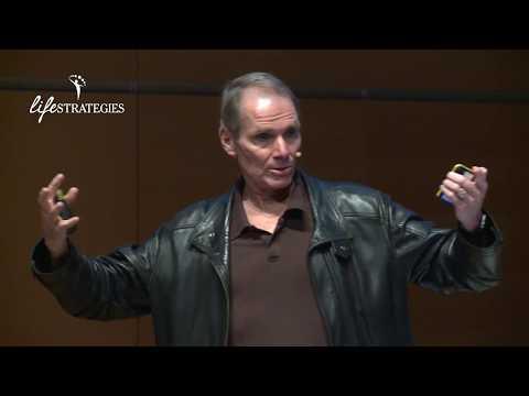 Robert Dilts per Life Strategies - Porta la tua vita a un livello superiore