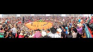¡¡EL JARIPEO DEL AÑO!! Rancho La Mision En El Relicario De Michoacan 2015