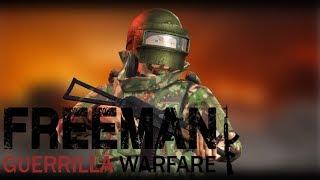 Freeman Guerrilla Warfare Türkçe Bölüm 3