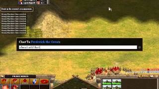 Rise of Nations Cheats/Codes [[2]]