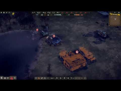 Endzone - a world apart - Gameplay |