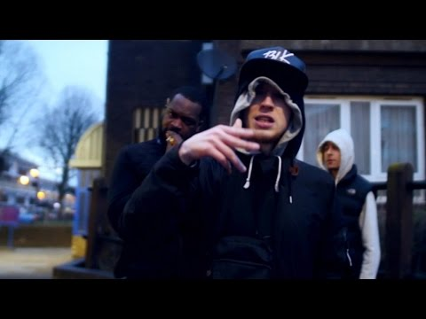 Download Shizz McNaughty - Bazz Of The Week (Sas Killa Reply) [GRM Daily]