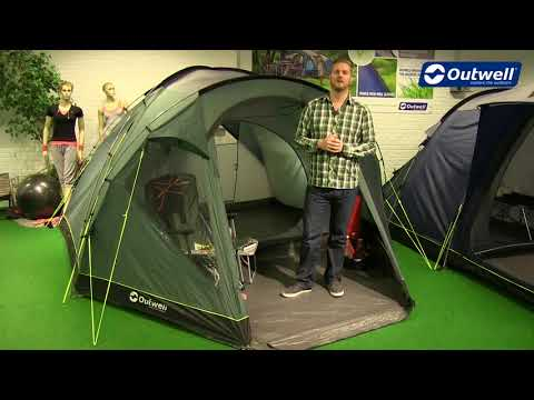 Encounter Collection video - UK | Innovative Family Camping