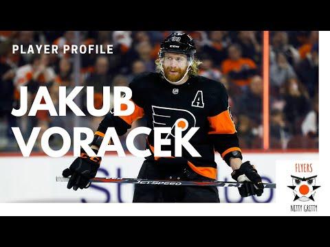 Flyers Nitty Gritty Video - Is Jakub Voracek an elite NHL playmaker? (E07)