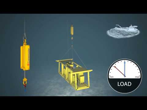 Cranemaster Subsea Heave Comp Analysis.wmv