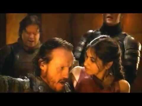 Bronn Sings Jerome Flynn