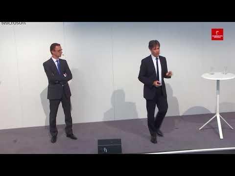Forum Industrie 4.0 - Kowalik und Lannuzel