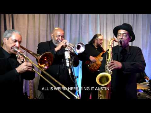 FRANKY AND THE BAND - LIVE MUSIC CAPITAL from AUSTIN TEXAS THE ROCK OPERA