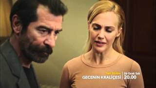 Новинка Королева Ночи /Gecenin Kraliçesi 1- анонс к 3 ей серии (на тур. яз )
