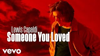 Gambar cover Lewis Capaldi - Someone You Loved