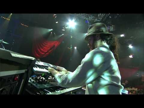 Alanis Morissette  Uninvited   HD