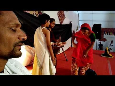 प.पू.माधवानंद स्वामीजी ना जीवन चरित्र उपर बाळको द्वारा करेल नाटक, thumbnail