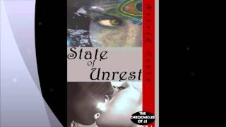 State of Unrest Book Trailer