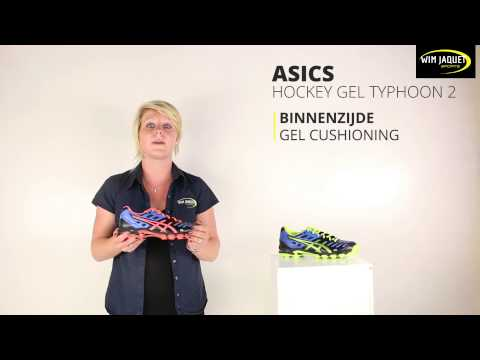 Asics Typhoon 2 Heren