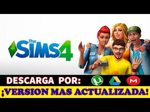 Como Descargar E Instalar The Sims 4 Digital Deluxe Edition Para PC Español Full 1 Link 2019