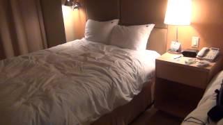 Vlog: Hard Rock Hotel Thumbnail