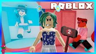 STOP SAVING EACH OTHER!!!! (Roblox Flee the Facility)