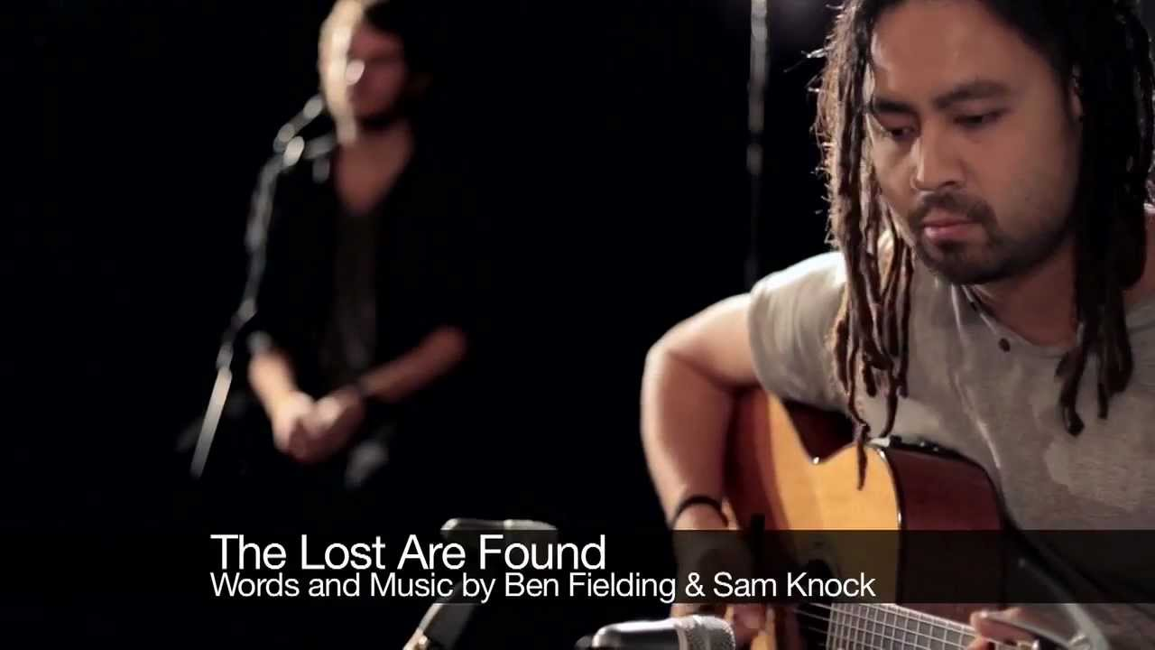 Hillsong Live - The Lost Are Found (Dios Sobre Todo) - Acoustic