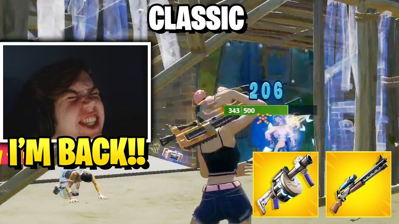MONGRAAL CLASSIC IS BACK!