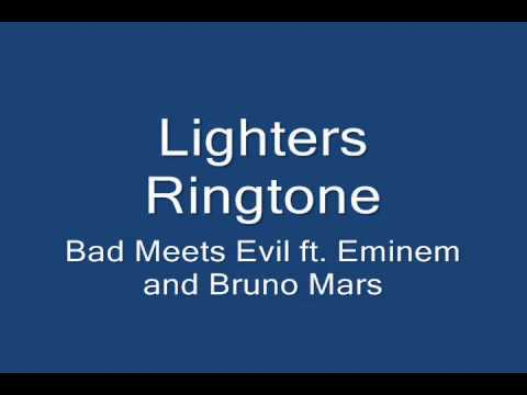 Lighters eminem ringtone
