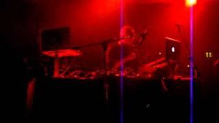 Thunderball: The Road to Benares- Live
