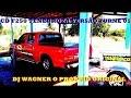 CD Dj Wagner CD F250 TENEBROZA 2015