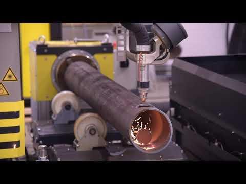 ESAB SmartPipe Technology