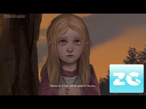 Shadwen (PC Steam) Walkthrough - Part 1 Gameplay HD  